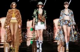 Fendi Spring/Summer 2020 Ready-to-Wear