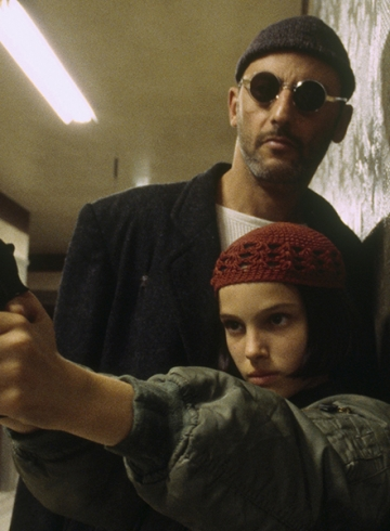 Фильм «Леон» - стиль героев и модное наследие