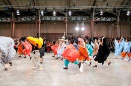 Issey Miyake Spring/Summer 2020 RTW – обзор новой коллекции