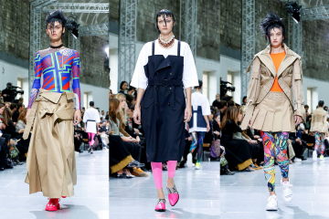 Junya Watanabe Spring/Summer 2020 Ready-to-Wear