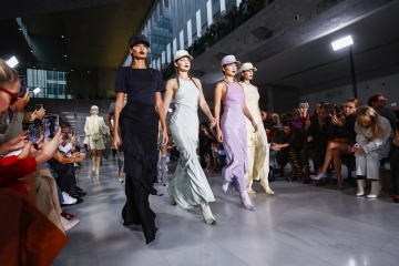 Коллекция Max Mara Spring-Summer 2020 Ready-to-Wear mcmag.ru 06