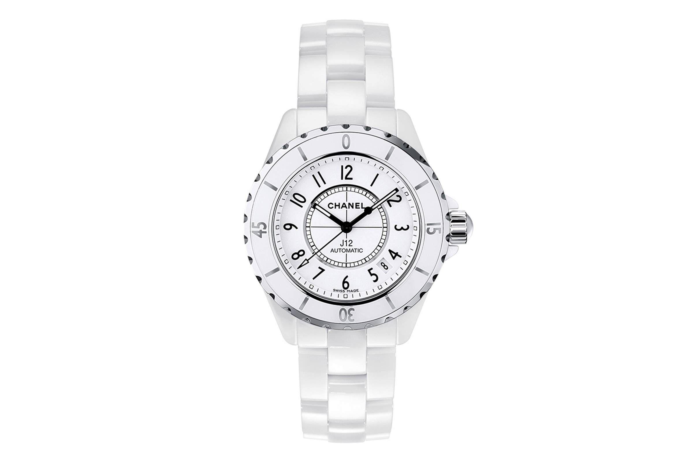 Chanel J12 — Лучшие мужские часы — Молодежный Центр