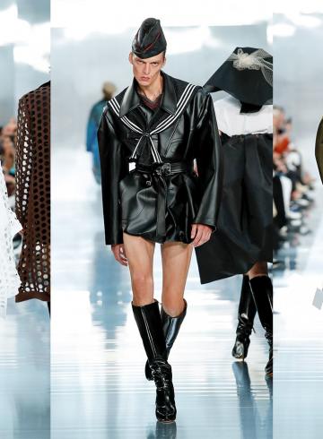 Maison Margiela Spring/Summer 2020 Ready-to-Wear