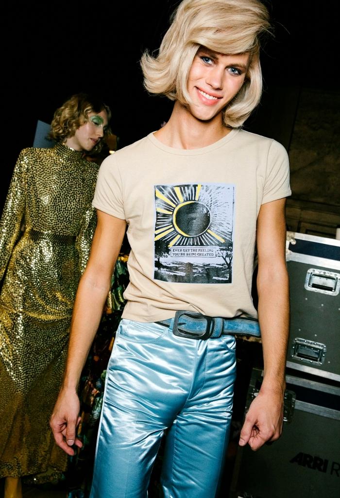 Marc Jacobs Spring/Summer 2020 RTW – обзор новой коллекции