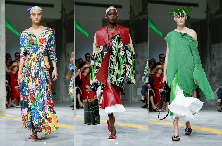 Marni Spring/Summer 2020 Ready-to-Wear
