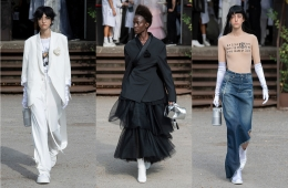 MM6 Maison Margiela Spring/Summer 2020 Ready-to-Wear