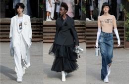 MM6 Maison Margiela Spring/Summer 2020 Ready-to-Wear