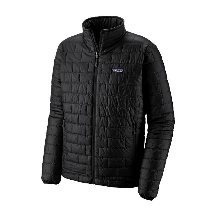 Мужская куртка Patagonia Nano Puff Jacket