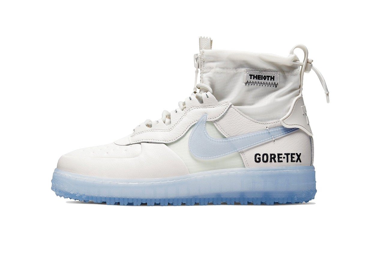 Nike Air Force 1 Gore-Tex High