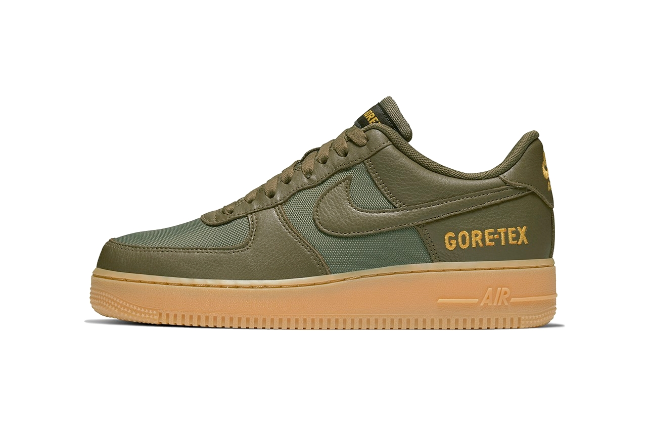 Nike Air Force 1 Gore-Tex Low