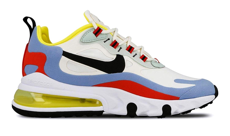 """Nike Air Max 270 React """"Bauhaus"""""""