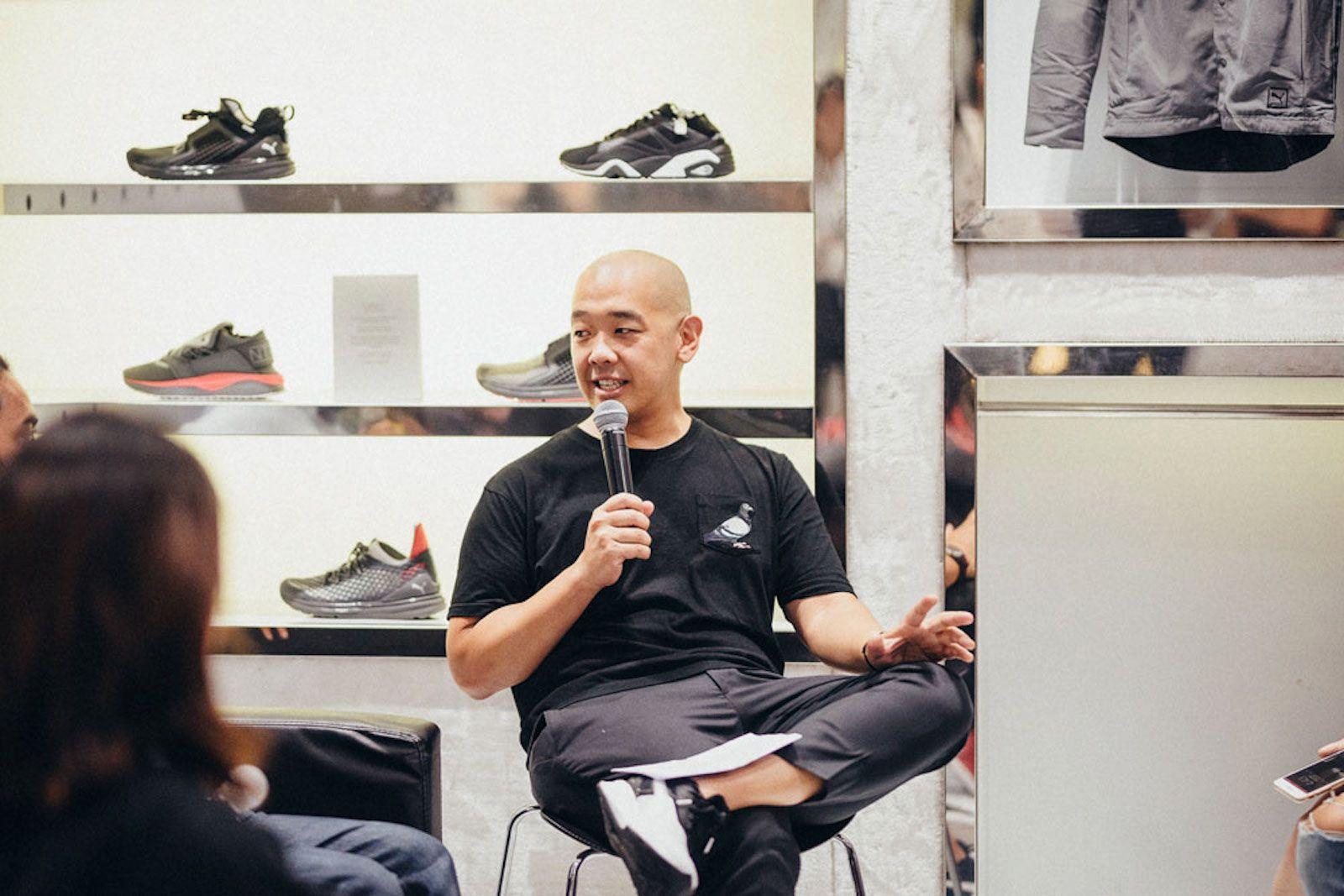Джефф Стейпл — Nike Dunk SB Low Staple «NYC Pigeon» — история культовой пары — Молодежный Центр