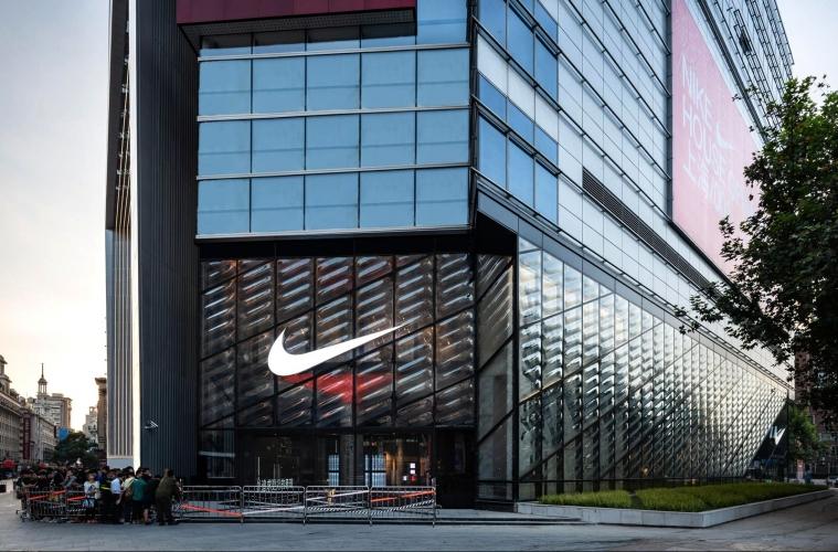 Nike опубликовал финансовый отчет первого квартала 2020 года