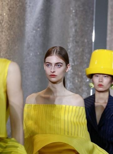 Nina Ricci Spring-Summer 2020 Ready-to-Wear