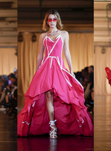 Off-White Spring/Summer 2020 Ready-to-Wear
