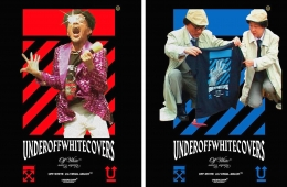 Off-White x Undercover — подробности коллаборации