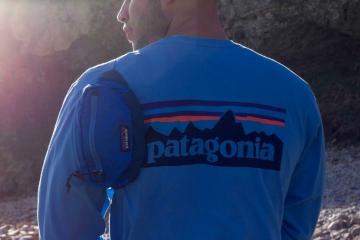 Patagonia подал в суд на магазин Amazon