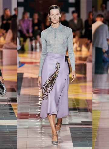 Prada Spring Summer 2020 Ready-to-Wear