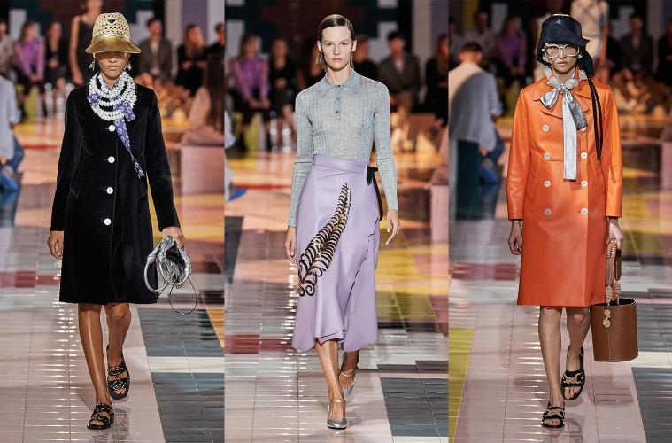 Prada Spring Summer 2020 Ready-to-Wear