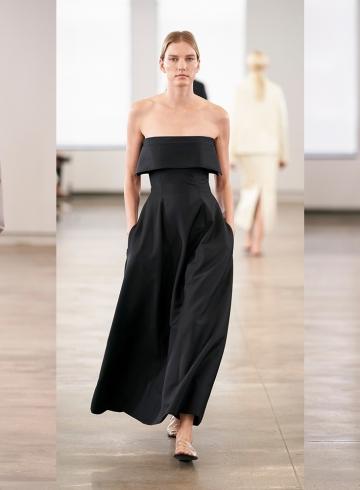 The Row Spring/Summer 2020 – обзор новой коллекции сестер Олсен
