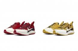 UNDERCOVER x Nike GYAKUSOU Pegasus 36 Trail - дата релиза