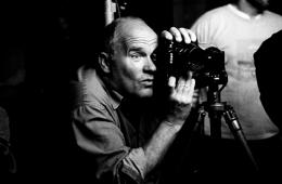 Ушел из жизни знаменитый фотограф Питер Линдберг