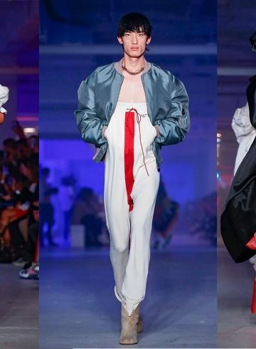 Vivienne Westwood Spring/Summer 2020 RTW – обзор новой коллекции