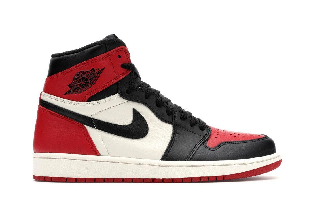 Все модели Nike Air Jordan — Молодежный Центр 01