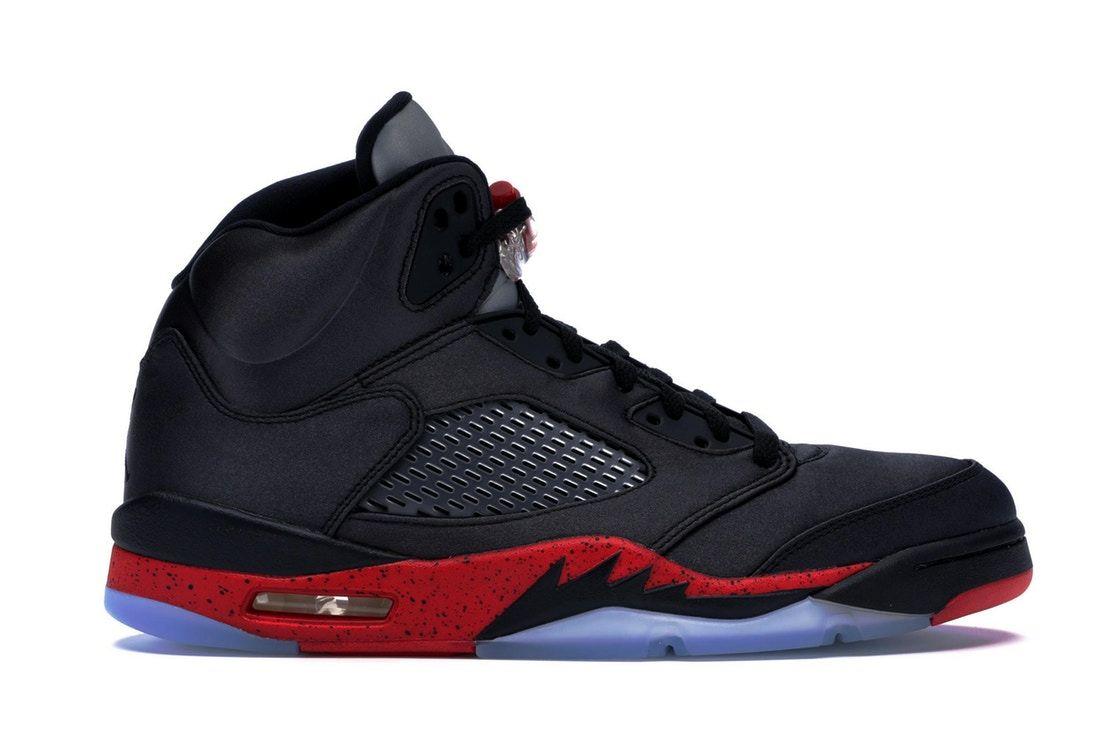 Все модели Nike Air Jordan — Молодежный Центр 03