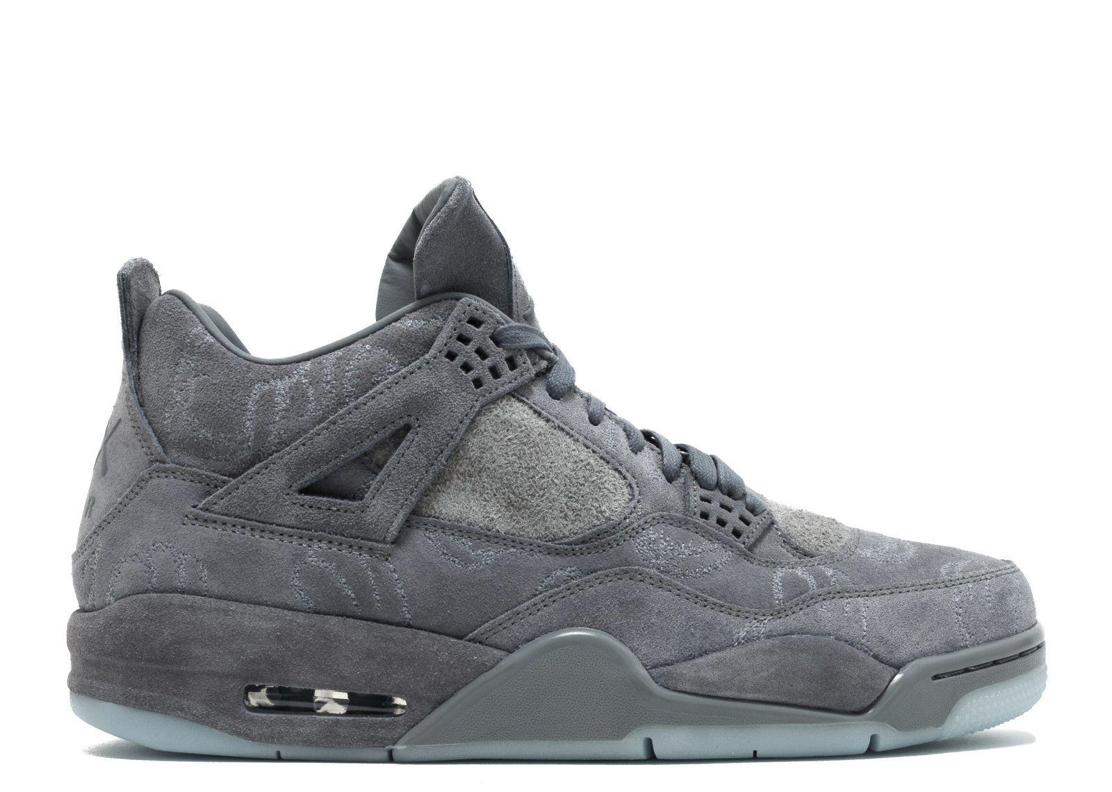 Все модели Nike Air Jordan x KAWS — Молодежный Центр 01