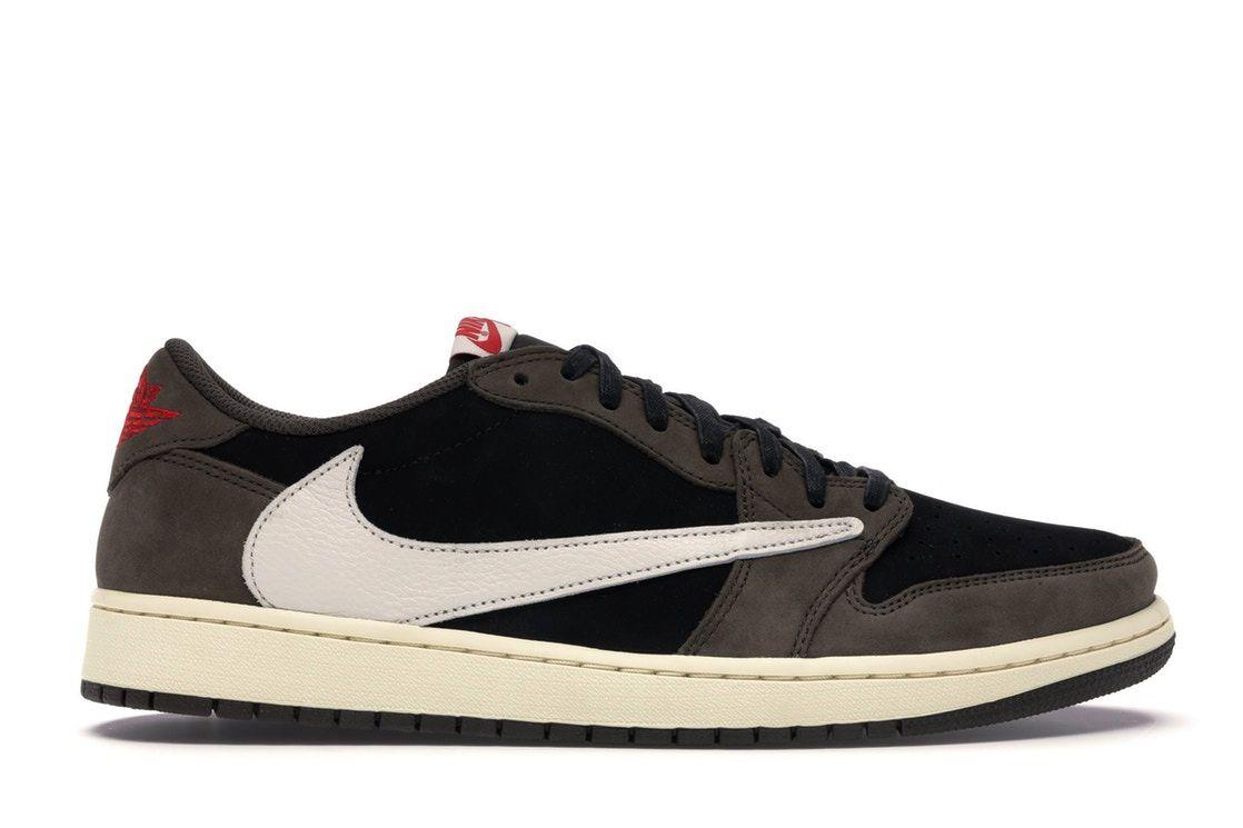 Все модели Nike Air Jordan x Travis Scott — Молодежный Центр 03