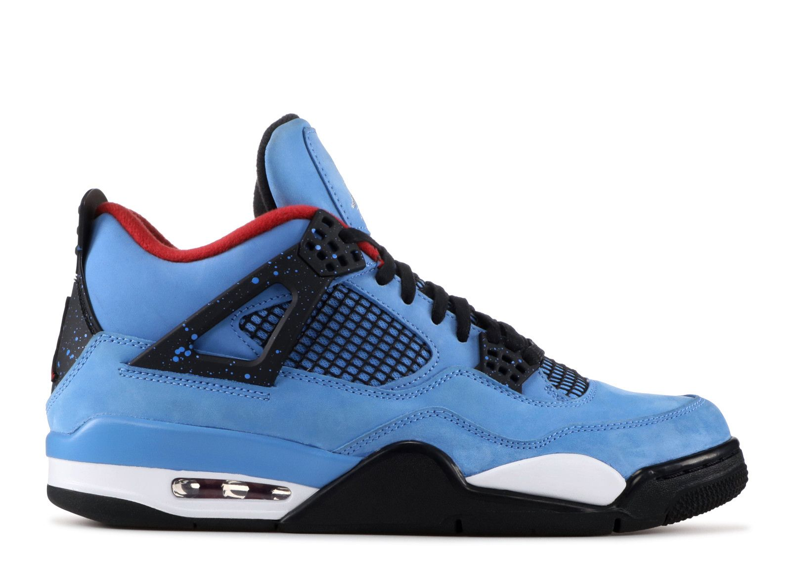 Все модели Nike Air Jordan x Travis Scott — Молодежный Центр 07