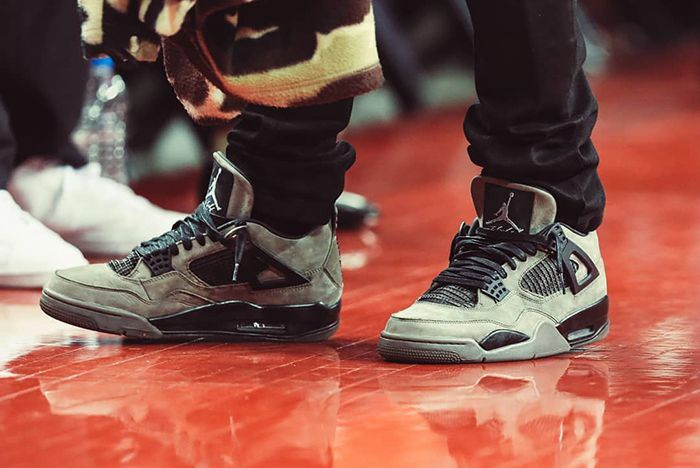 Все модели Nike Air Jordan x Travis Scott — Молодежный Центр 09