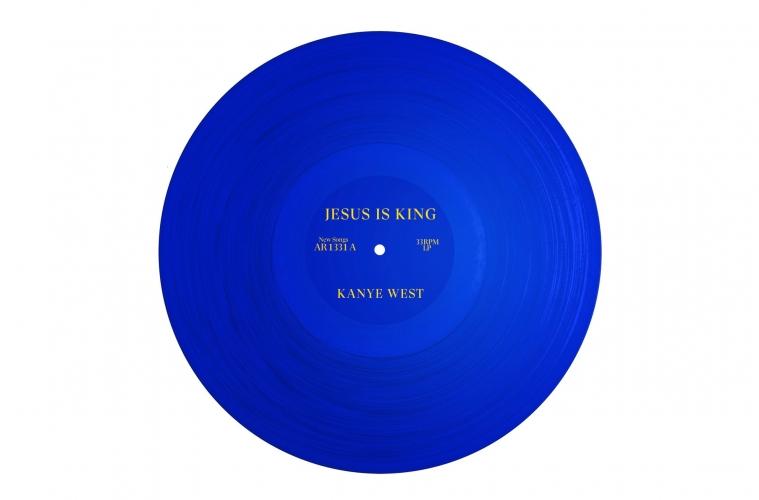 «Jesus Is King» - все подробности нового альбома Канье Уэста