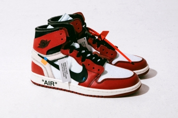 15 000 фейковых Nike обнаружили в американском порту