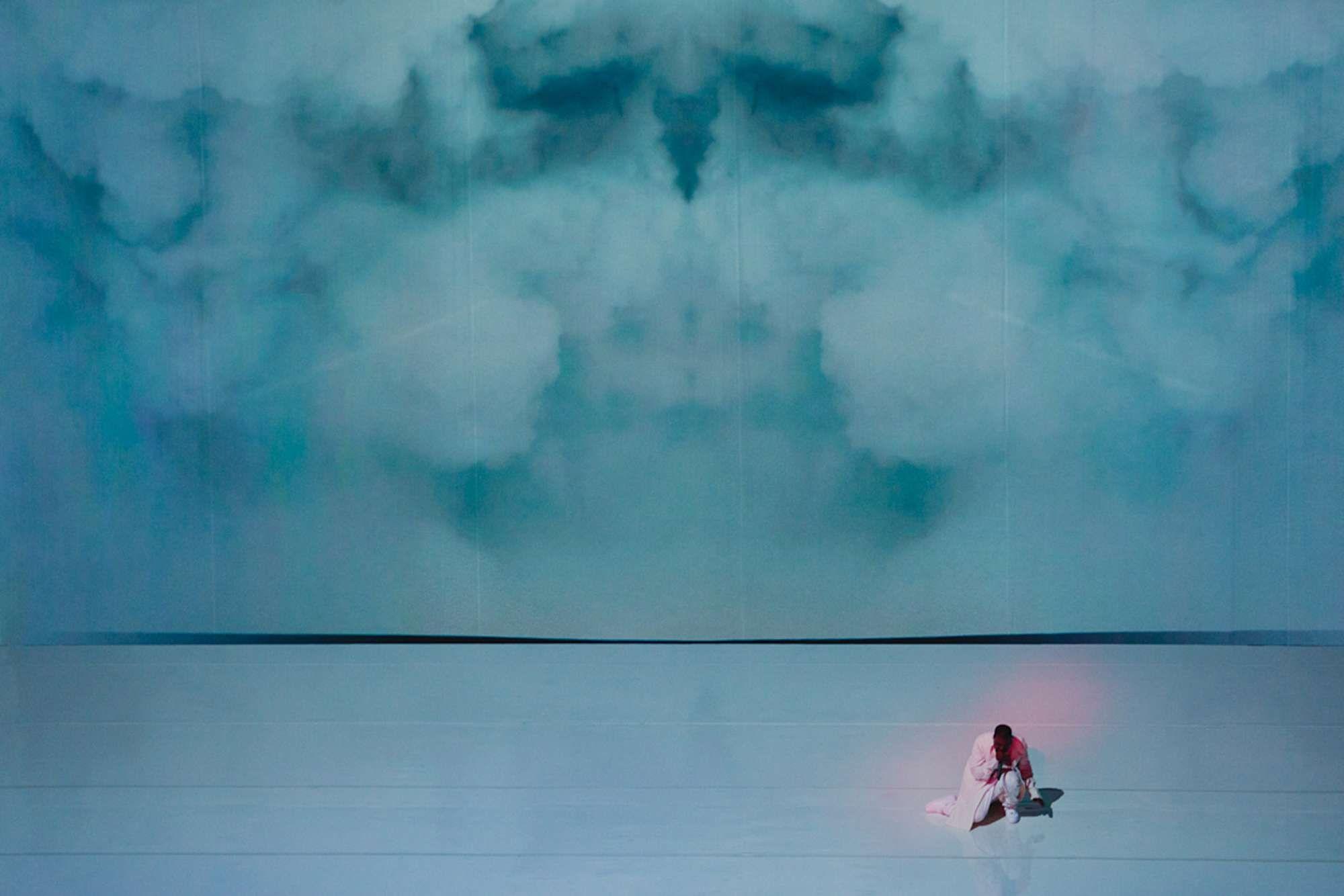 Концерт Канье Уэста в Атлантик-Сити, 2012