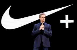 Марк Паркер покидает пост президента и директора Nike