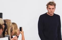 Джонатан Андерсон — интервью с самым продуктивным дизайнером