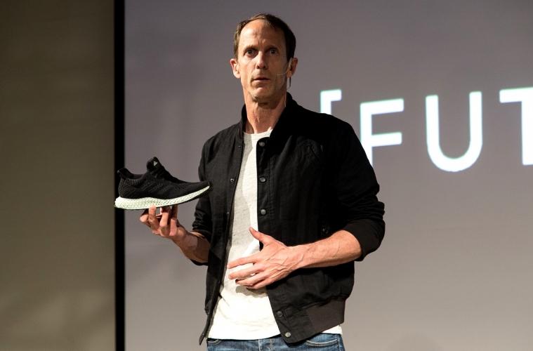 Эрик Лидтке – член совета директоров adidas покидает компанию