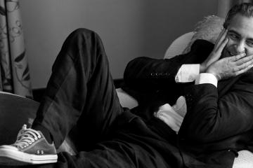 Хоакин Феникс о «Джокере» — в таких фильмах я хочу сниматься