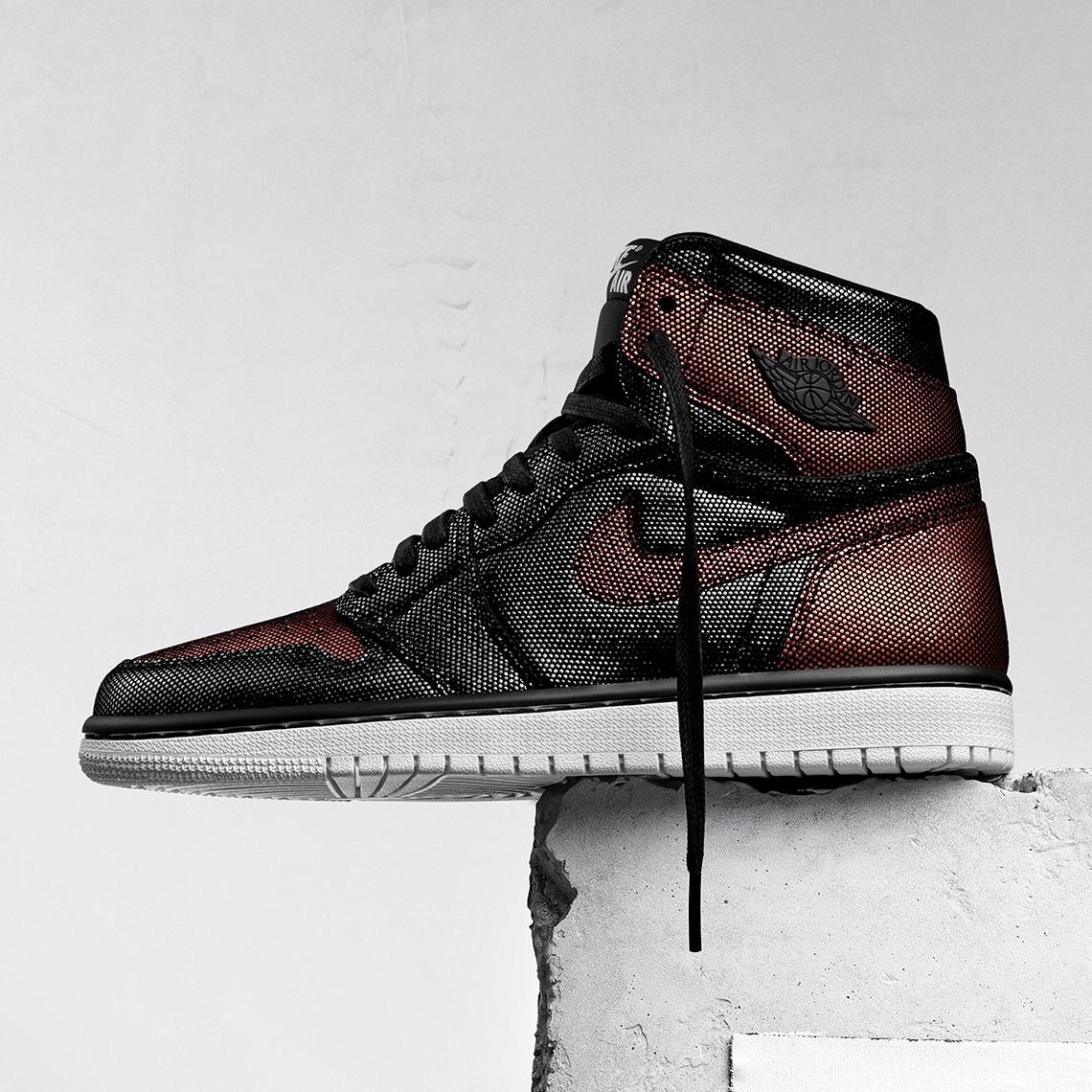 Air Jordan 1 Retro High OG «Fearless»