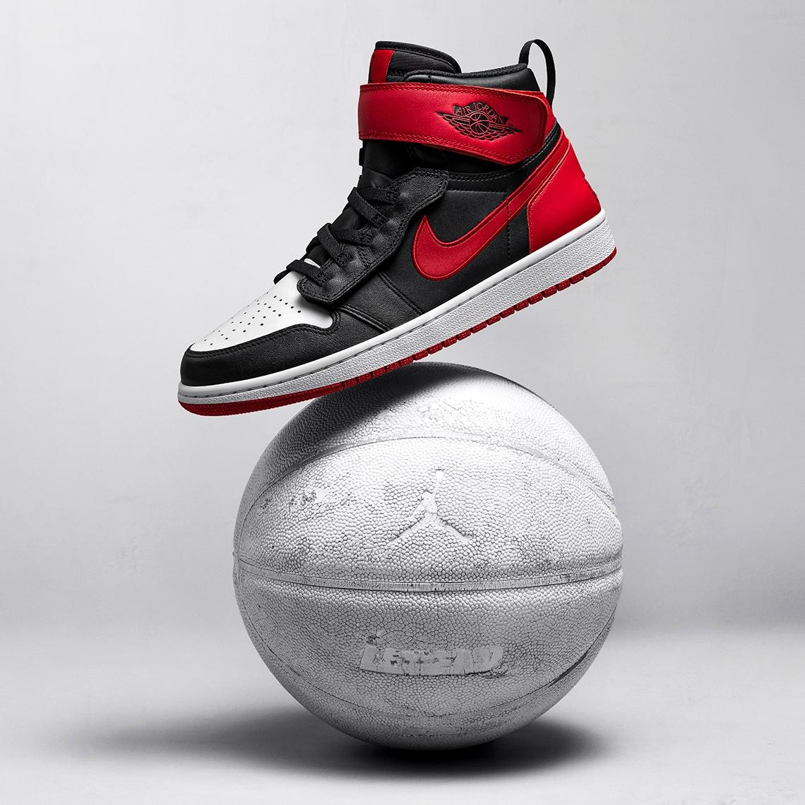 Air Jordan 1 Flyease