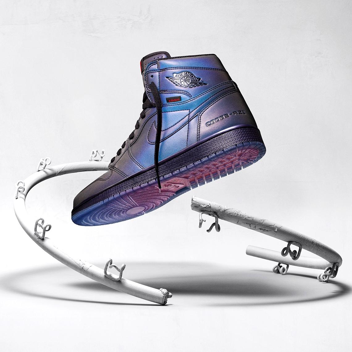 Air Jordan 1 Retro High Zoom