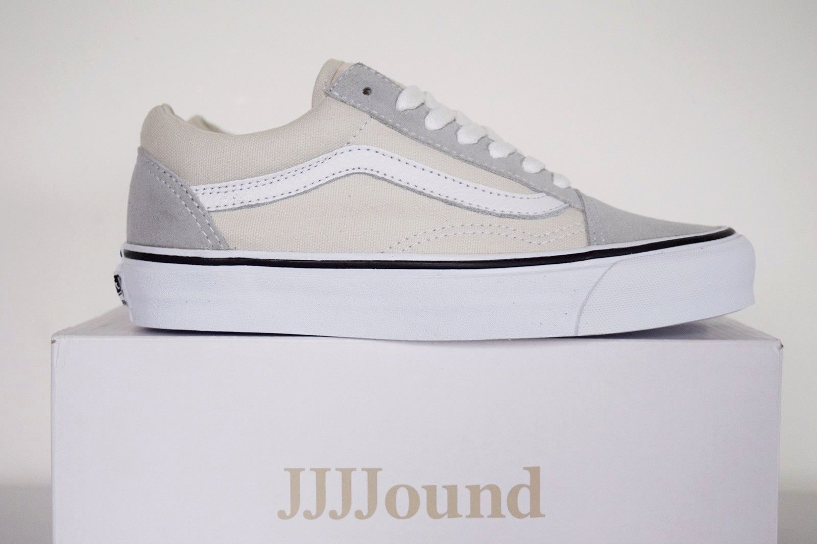 Vans x JJJJound Old Skool