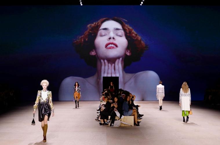 Louis Vuitton Spring/Summer 2020 Ready-to-Wear