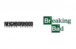 NEIGHBORHOOD x Breaking Bad - анонс совместной коллекции