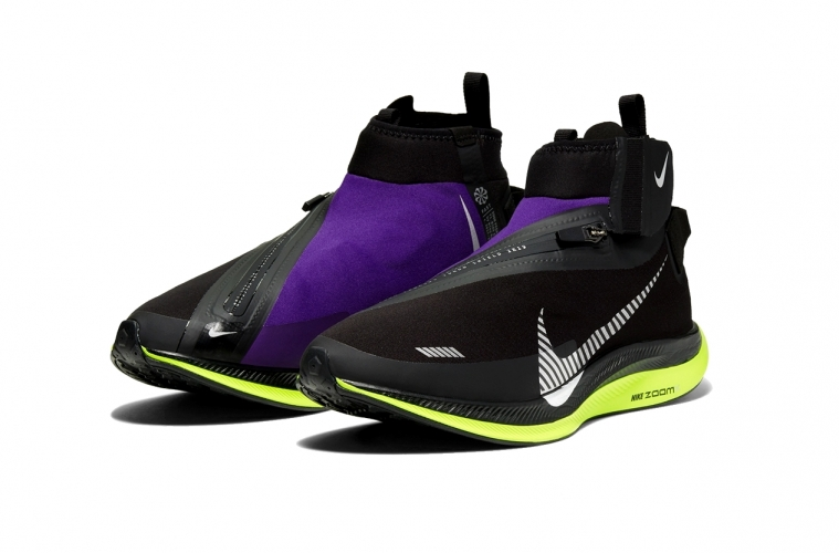 Кроссовки Nike Zoom Pegasus Turbo Shield