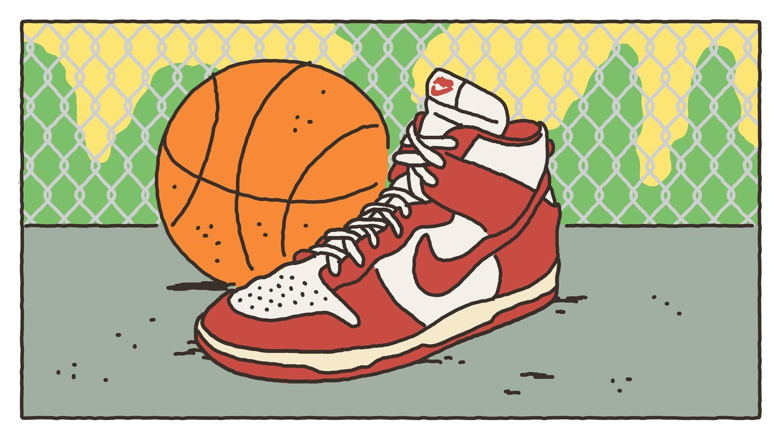 Nike SB Dunk история культовых кроссовок для скейтбординга 14 mcmag