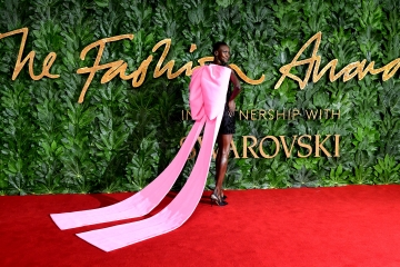 Номинанты премии The Fashion Awards 2019