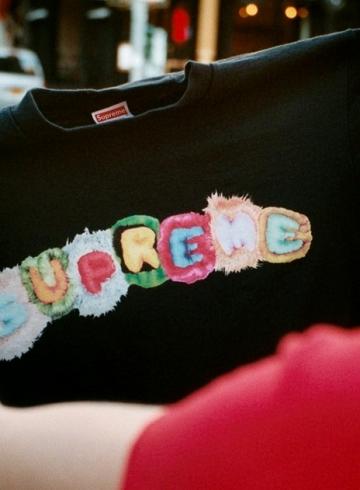 Supreme Fall/Winter 2019 Tee – дроп осенних футболок